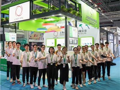China International Beauty Expo successfully concluded