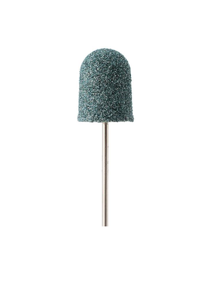 Green Sanding Cap