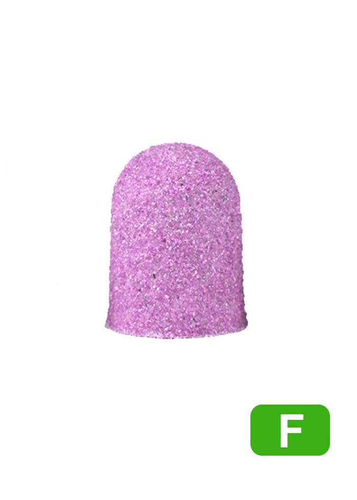 Pink Sanding Cap