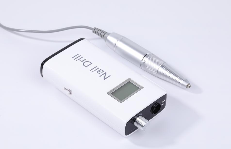 Premium Portable Electric Nail Drill Bit